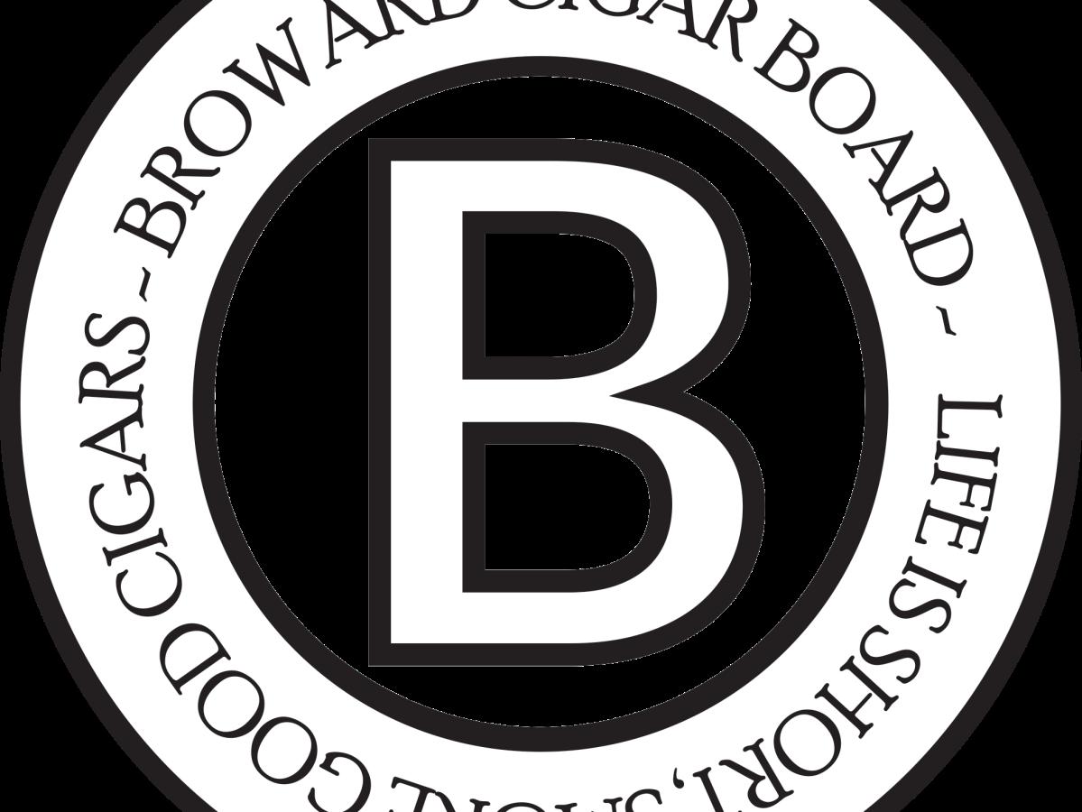 Broward Cigar Board Logo